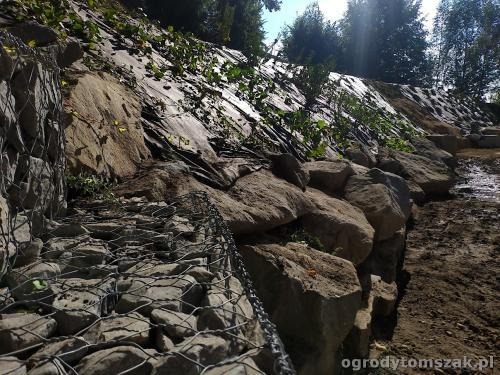 2020 ogrody tomszak kosze siatkowe skarpa IMG 20200911 101402
