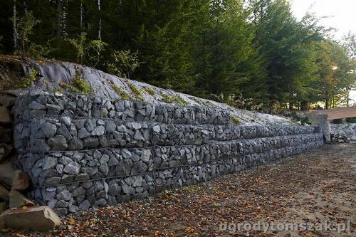 2020 ogrody tomszak kosze siatkowe skarpa ogrody tomszak kosze gabionowe kosze siatkoweIMG 0012