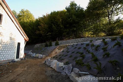 2020 ogrody tomszak kosze siatkowe skarpa ogrody tomszak kosze gabionowe kosze siatkoweIMG 0022