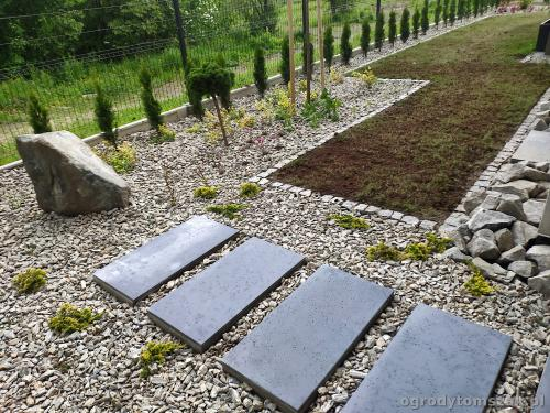 2020 ogrody tomszak maly ogrodek osiedle karpackie