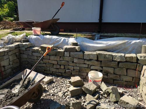 2020 ogrody tomszak murek z piaskowca kosze siatkowe 9