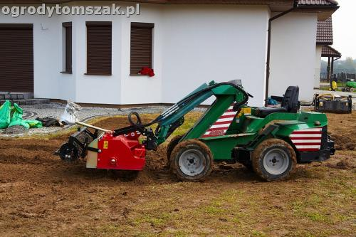 ogrod bielsko-biala trawnik palenisko placIMG 4592