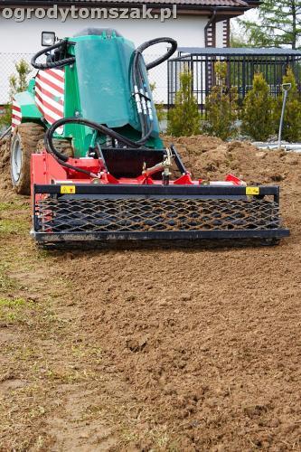 ogrod bielsko-biala trawnik palenisko placIMG 4598