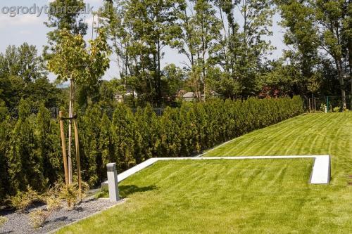 ogrod jaworze bielsko nowoczesny tomszak 02