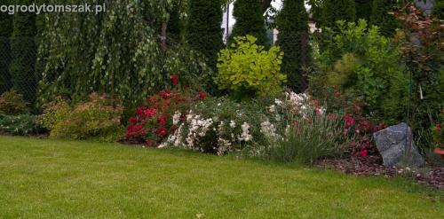 ogrod komorowice slaskie bielsko biala projekt wykonanie 004