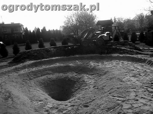 ogrod kozy oczko wodne kaskada grill ogrodowy0043