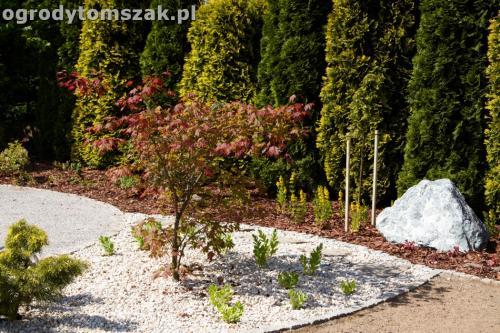 ogrod kozy oczko wodne kaskada grill ogrodowyIMG 5086
