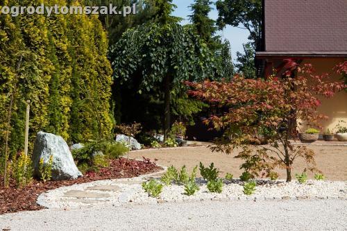 ogrod kozy oczko wodne kaskada grill ogrodowyIMG 5092