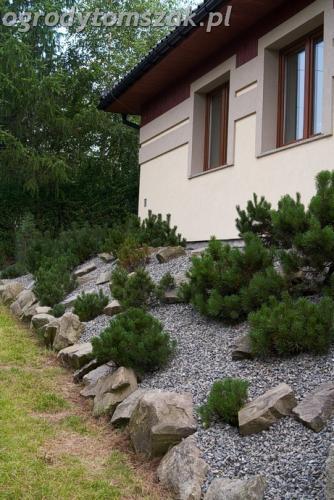 ogrod lipnik bielsko-biala ogrod monochromatyczny ogrod zielony IMG 7994