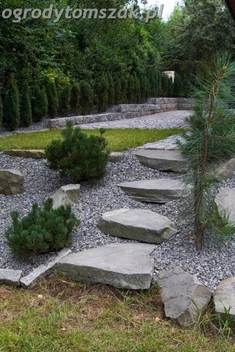 ogrod lipnik bielsko-biala ogrod monochromatyczny ogrod zielony IMG 7995