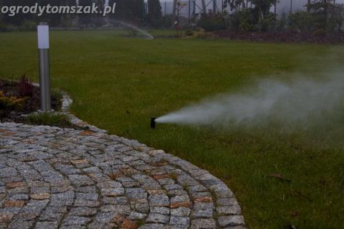 ogrod mazancowice bielsko biala zdjecie zdjecia projektowanie system nawadniajacyIMG 1161