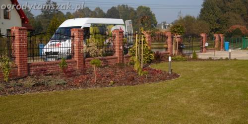 ogrod mazancowice bielsko biala zdjecie zdjecia projektowanie system nawadniajacyIMG 1174