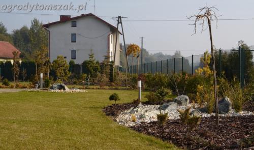 ogrod mazancowice bielsko biala zdjecie zdjecia projektowanie system nawadniajacyIMG 1177