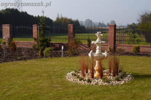ogrod mazancowice bielsko biala zdjecie zdjecia projektowanie system nawadniajacyIMG 1180