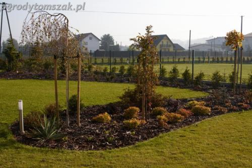 ogrod mazancowice bielsko biala zdjecie zdjecia projektowanie system nawadniajacyIMG 1195