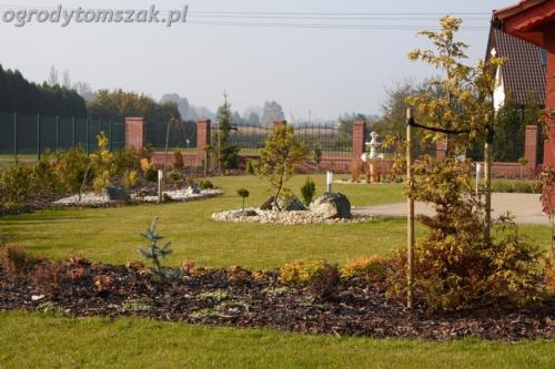ogrod mazancowice bielsko biala zdjecie zdjecia projektowanie system nawadniajacyIMG 1202