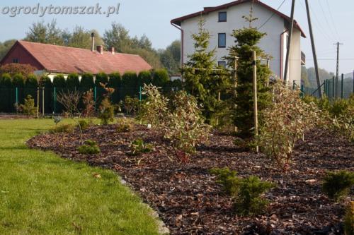 ogrod mazancowice bielsko biala zdjecie zdjecia projektowanie system nawadniajacyIMG 1205
