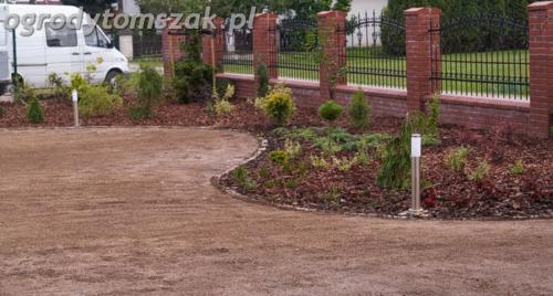 ogrod mazancowice bielsko biala zdjecie zdjecia projektowanie system nawadniajacyIMG 7922