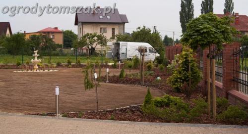 ogrod mazancowice bielsko biala zdjecie zdjecia projektowanie system nawadniajacyIMG 7924