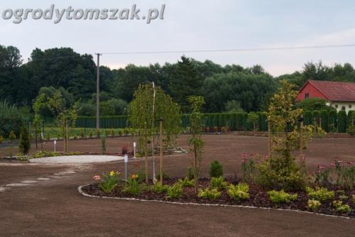 ogrod mazancowice bielsko biala zdjecie zdjecia projektowanie system nawadniajacyIMG 7934