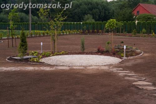 ogrod mazancowice bielsko biala zdjecie zdjecia projektowanie system nawadniajacyIMG 7935