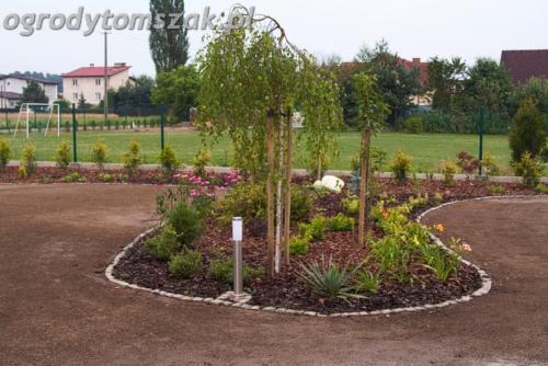 ogrod mazancowice bielsko biala zdjecie zdjecia projektowanie system nawadniajacyIMG 7937