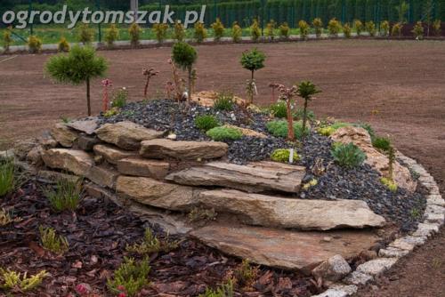 ogrod mazancowice bielsko biala zdjecie zdjecia projektowanie system nawadniajacyIMG 7939