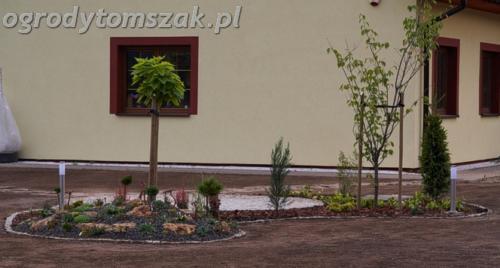 ogrod mazancowice bielsko biala zdjecie zdjecia projektowanie system nawadniajacyIMG 7945