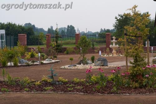 ogrod mazancowice bielsko biala zdjecie zdjecia projektowanie system nawadniajacyIMG 7950