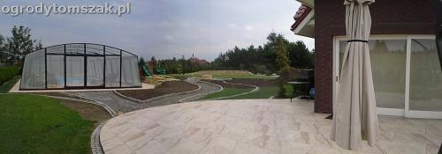 ogrod sciezka granit kamienny formowanie terenu20140812 110410