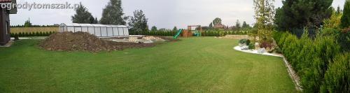 ogrod sciezka granit kamienny formowanie terenu20140812 110545