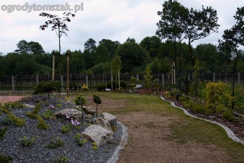 ogrod slask regeneracja trawnika 03