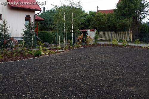 ogrod zywiec lesna projektowanie trawnik rosliny ogrodnik IMG 7799