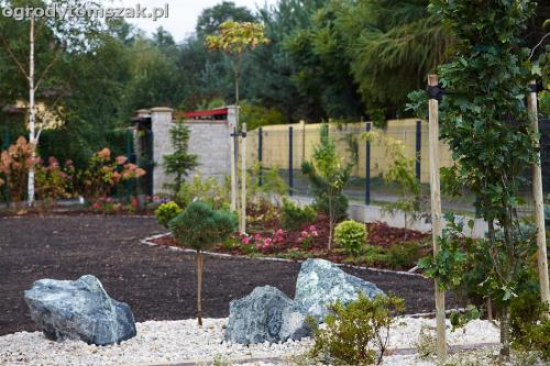 ogrod zywiec lesna projektowanie trawnik rosliny ogrodnik IMG 7806