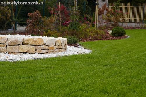 ogrod zywiec lesna projektowanie trawnik rosliny ogrodnik IMG 8007