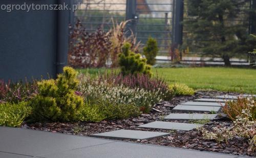 ogrodytomszak bystra trawnik obsadzanie ogrodu 12