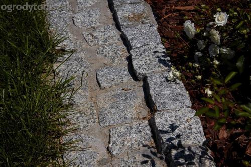 ogrodytomszak murki skalniaki obrzeza granitowe ogrodnik bielsko biala 01