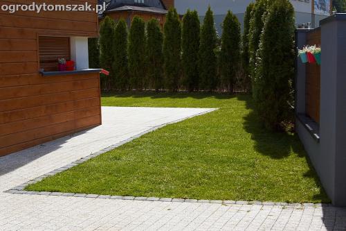 trawnik z rolki trawniki szczyrk buczkowice rybarzowice IMG 6972