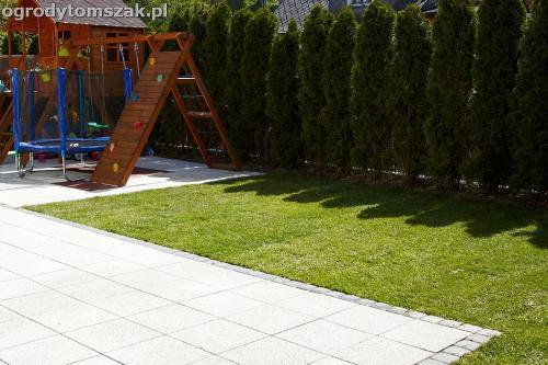 trawnik z rolki trawniki szczyrk buczkowice rybarzowice IMG 6973