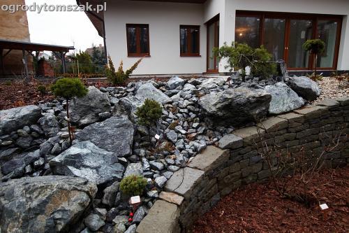 zakladanie budowa ogrodu slask slaskie IMG 8536