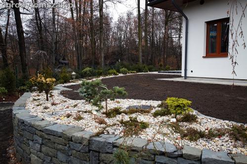 zakladanie budowa ogrodu slask slaskie IMG 8559