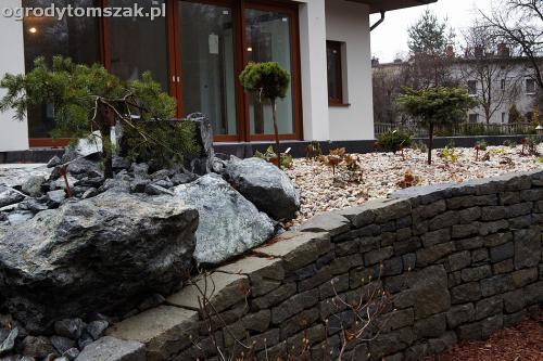 zakladanie budowa ogrodu slask slaskie IMG 8570