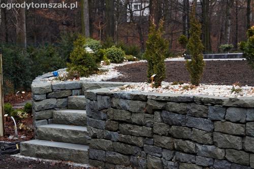 zakladanie budowa ogrodu slask slaskie IMG 8592